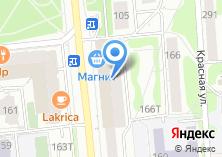 Компания «Фабрика Мирлачева» на карте