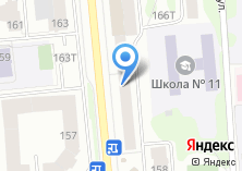 Компания «Автогурман» на карте