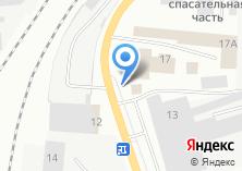 Компания «Два Домкрата» на карте
