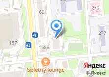Компания «Derufa» на карте