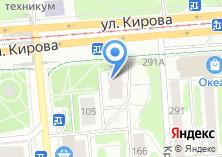 Компания «Нотариус Чулкина М.Б» на карте