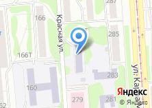 Компания «Детский сад №173» на карте