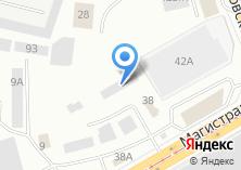 Компания «СУ №8114» на карте