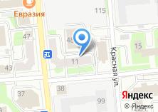 Компания «Life in Pictures» на карте