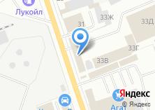Компания «Полицвет-Сервис» на карте