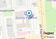Компания «Софт Мастер» на карте