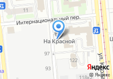 Компания «МеталлМастер» на карте