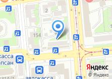 Компания «Быстро Деньги» на карте