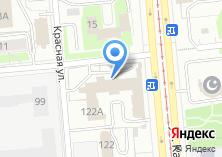 Компания «Стальinград» на карте