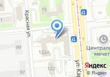 Компания «МАДАМ ФУРНЕ» на карте