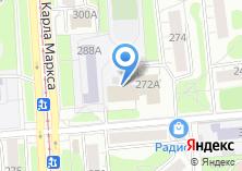 Компания «Отделение Пенсионного фонда РФ по Удмуртской Республике» на карте