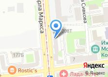 Компания «Zip-da.ru» на карте