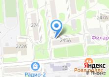 Компания «Фотостудия Ахата Хисамутдинова» на карте