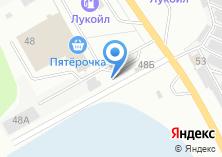 Компания «Умный сад» на карте