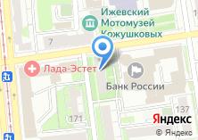 Компания «СтройИнком» на карте