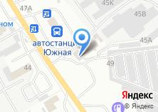 Компания «18 Rus» на карте