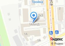 Компания «Бензоинструмент» на карте