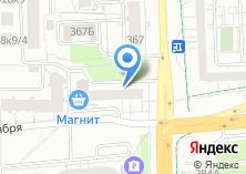 Компания «Защитные-тенты.рф» на карте