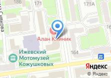 Компания «Нефтепром» на карте