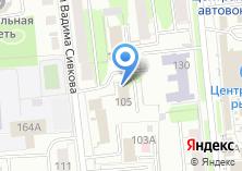 Компания «ИДК Институт деловой карьеры» на карте