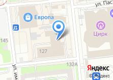 Компания «Sewclub.ru» на карте