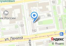 Компания «Василиса» на карте