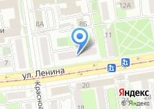 Компания «Ликвидация ООО» на карте
