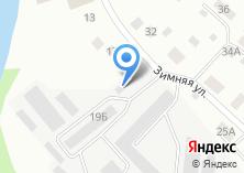 Компания «Удмуртдревплит» на карте