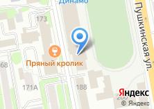 Компания «Лукоборье» на карте
