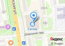 Компания «VR Club Portal» на карте