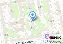 Компания «Стрела-тур» на карте