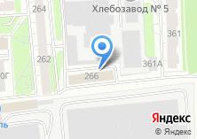 Компания «Эко-Прайм» на карте