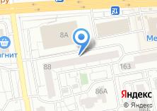 Компания «Красноармейская-88» на карте