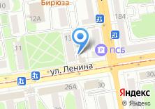 Компания «СТС-ТУР» на карте