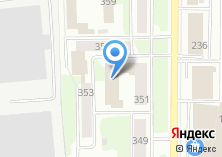 Компания «Айкикай Ижевск» на карте