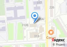 Компания «Гильдия» на карте