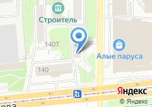 Компания «Принт-Авто» на карте