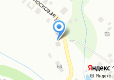 Компания «Орловский» на карте