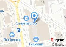 Компания «Партнер-1» на карте