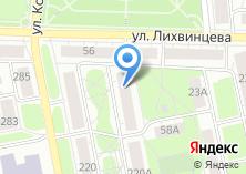 Компания «Валера» на карте