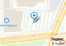 Компания «IwiStudio» на карте