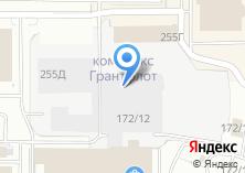 Компания «Лаборатория термопечати» на карте