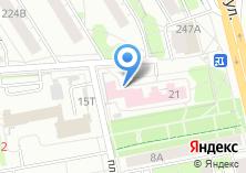 Компания «Родильный дом №3» на карте