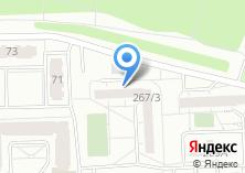 Компания «Zova Projekt» на карте