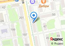 Компания «ЭлВентСтрой» на карте