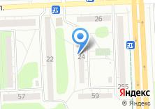 Компания «Мэри» на карте