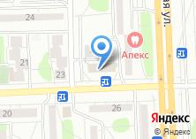 Компания «ТОРГОВО-МОНТАЖНАЯ КОМПАНИЯ ВИКИКЛИМАТ» на карте