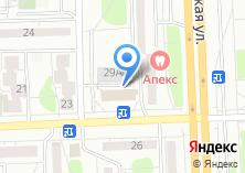 Компания «АйТи-Консалтинг» на карте