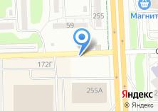 Компания «РеноМаркет» на карте