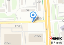 Компания «Стартеры-Генераторы» на карте